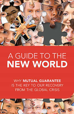 GUIDE TO THE NEW WORLD by LAITMAN M | Paperback Book | 9781897448724 | NEW