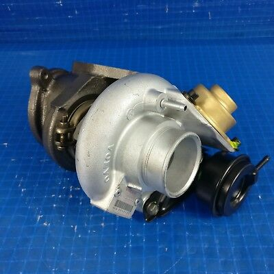 Turbolader VOLVO V70 S60 S70 S80 C70 2.0 T5 120kW 163PS N2P20LT 49377-06102