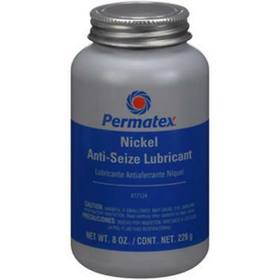 Permatex Nickel Anti-Seize Lubricant 225g 77124 Free Shipping!