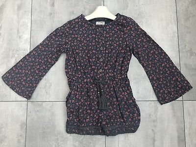 Next Girls Playsuit Aged 5 Years