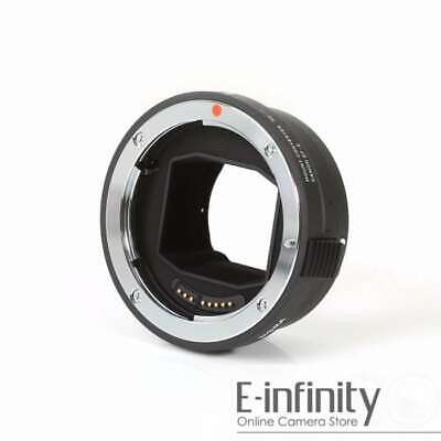 NEW Sigma MC-11 Mount Converter/Lens Adapter (Canon EF-Mount Lens to Sony E)