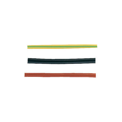 Unistrand 5m Blue Mains Cable Sleeving 6mm