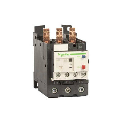 Schneider Electric LRD340 TeSys 30-40A Overload Relay for Contactors