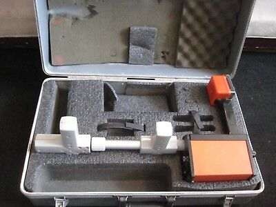 Metrotech Model 850 Locator Wand and Carrying Case ONLY
