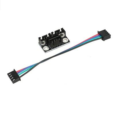Motor Parallel Module For Double Z Axis Dual Z Motors For 3D Printer Board