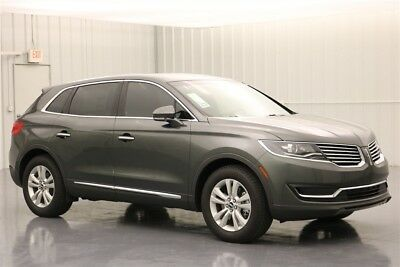 Lincoln MKX PREMIERE 3.7 V6 AUTOMATIC FWD SUV MSRP $40893 LINCOLN SOFT TOUCH SEATS APPEARANCE PROTECTION PACKAGE XPEL PAINT PROTECT