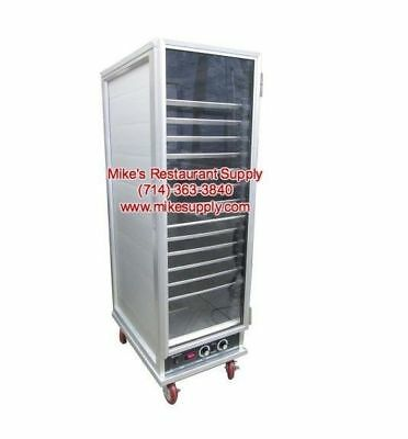NEW Proofing Humidity Heater Proofer Cabinet Adcraft PW-120 #6322 Commercial NSF