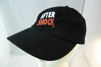 AfterShock Schnapps Ball Cap; Promotional Pre-owned Unworn, EXC; FREE SHIPPING