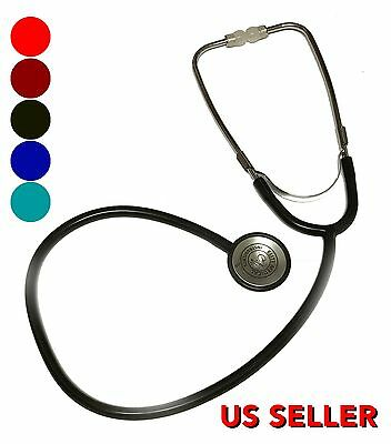 EMI Basix Single Head Stethoscope US Seller FAST Shipping