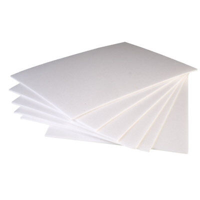 Major Brushes Craft Foam Sheets A4 (Pack of 25)