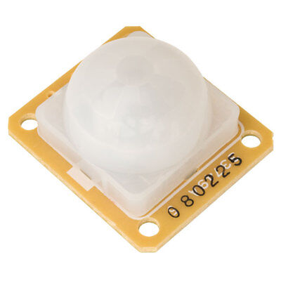 Nicera SGM5910-7-P Passive Infrared Module with Lens