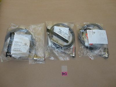 Lot Of 3 New Targus Notebook Security Defcon Cl Combo Cable Lock Pa410Y Bmd