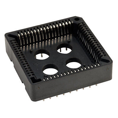 TruConnect 68 Way Chip Carrier Socket
