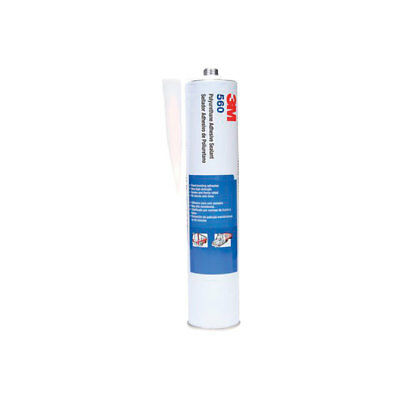 3M™ Polyurethane Adhesive Sealant 560 White 310ml