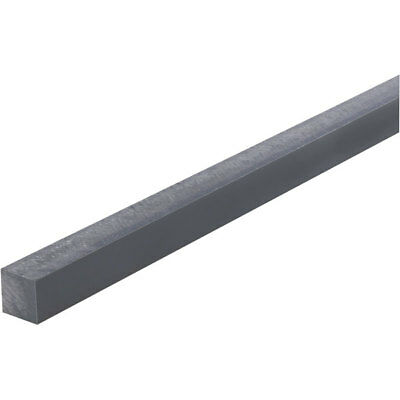 Modelcraft 230038 PVC-Square profile 500x20x20mm