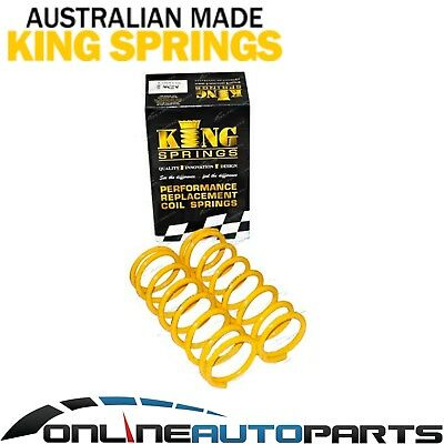 Pair Rear Coil Springs Holden VE Commodore 2007~2012 Ute Standard Height