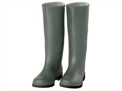 Traditional PVC Wellington Boot Size 7 B0277
