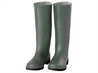 Traditional PVC Wellington Boot Size 8 B0278