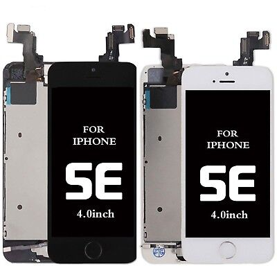 OEM For Iphone SE Screen Replacement LCD Display Touch Digitizer Assembly Button