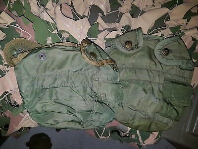 US Army A.L.IC.E canteen covers