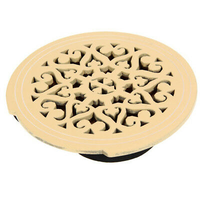 Wood Wooden Acoustic Guitar Soundhole Cover Block for 40'' 41'' Guitar #2