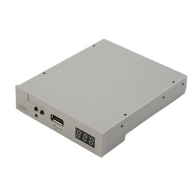 "3.5""USB SSD Floppy Drive Emulator Compatible Industrial equipment 1.44M floppy F"