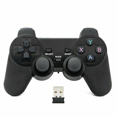 Controlador inalámbrico   Gamepad Joystick Gamepad para PC