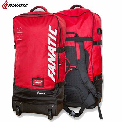 Fanatic iSup Stand Up Paddle Boardbag Fly Air Premium Sup Bag Tasche Rucksack