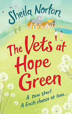 The Vets at Hope Green, Sheila Norton