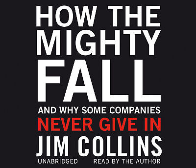 How the Mighty Fall, Collins, Jim