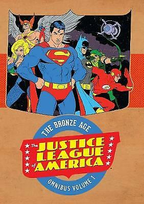Justice League of America The Bronze Age Omnibus HC Vol 1, Dennis O'Neil