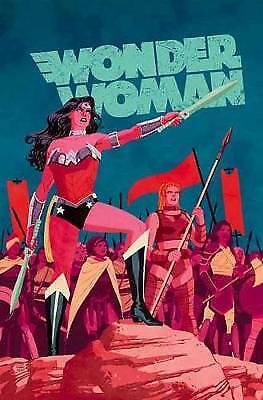 Absolute Wonder Woman by Brian Azzarello & Cliff Chiang Vol. 2, Azzarello, Brian