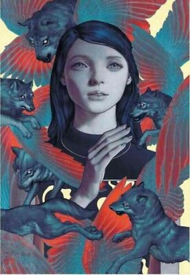 Fables: Covers by James Jean HC (New Edition), Jean, James