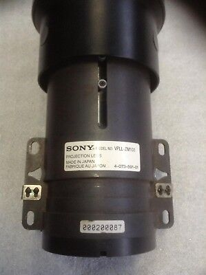 Sony VPLLZM101 Long Throw Lens
