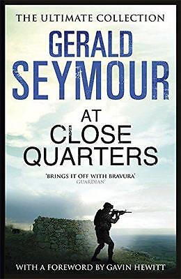 At Close Quarters by Seymour, Gerald | Paperback Book | 9781444760194 | NEW