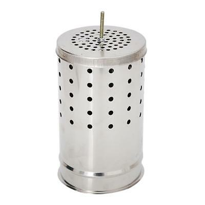 Beekeeping Bee Hive Smoker Accessories Machine Control Parts Stainless