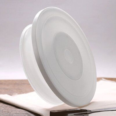 27cm Round Cake Stand Turntable Rotating Cake Decorating Turntable