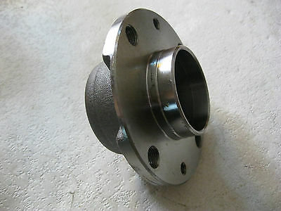 FIAT PUNTO (93-06) TIPO (88-95) TEMPRA (90-97) NEW REAR HUB with BEARING-QWB736