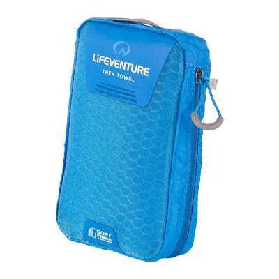 Lifeventure Soft Fibre Towel Large