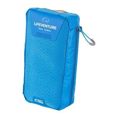 Lifeventure Soft Fibre Towel XL