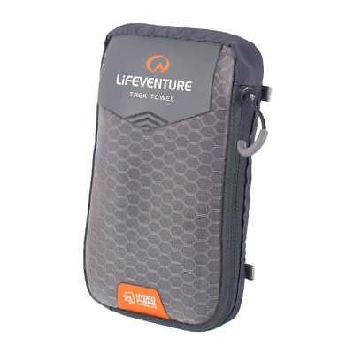 Lifeventure HydroFibre Towel Large