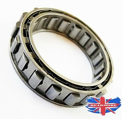 Sprag Clutch Bearing Assembly For 500-535Cc Electric Start Royal Enfield Bullet