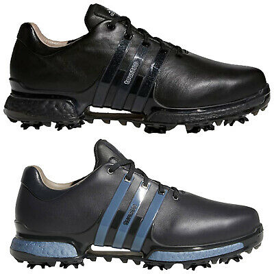 Adidas Mens Tour360 2.0 Limited Edition Golf Shoes - US Masters Boost