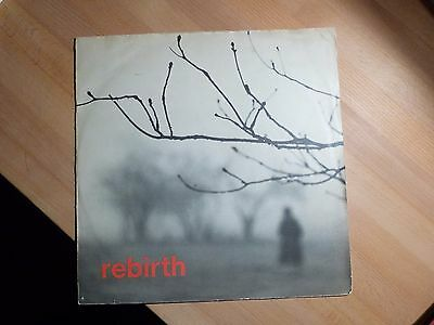 "12"" LP - Xian - Rebirth - The Harbour Light - (14 Song) ECR 343"