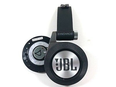 JBL Synchros E30 Performance OnEar Headset Headphone Right Speaker FOR PARTS