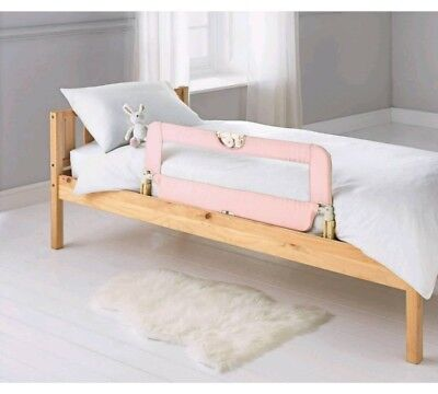 BabyStart Bed Rail Natural, new and boxed