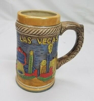 Las Vegas Mug Golden Nugget Luckey Horseshoe