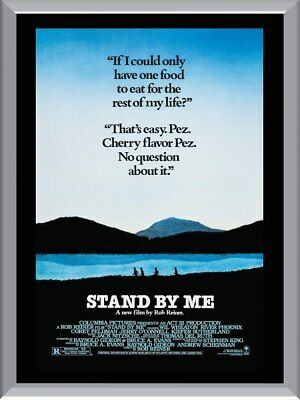 Stand By Me A1 To A4 Size Poster Prints