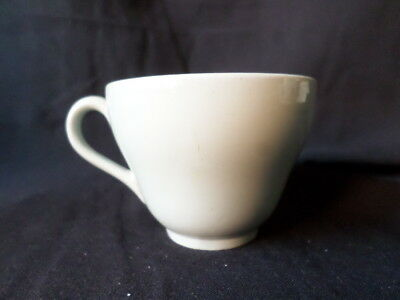 Spode. Flemish Green. Tea Cup. Made In England.