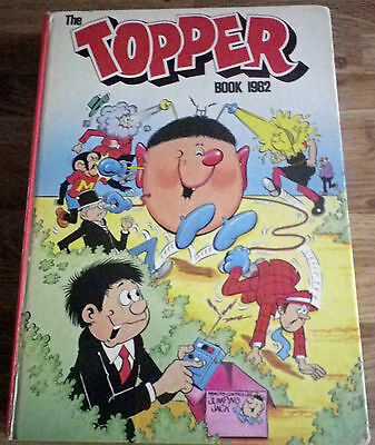 The Topper Book 1976. (Annual) D.C Thomson.